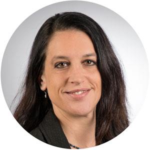 Fahrlehrerin Denise Stirnimann